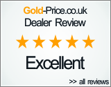 Customer Rating of HattonGardenMetals, Hatton Garden Metals experiences, Hatton Garden Metals Reviews