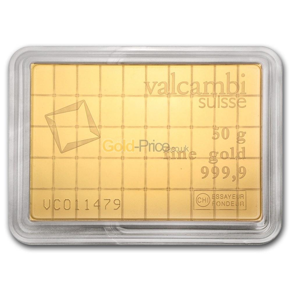 Valcambi Gold | eBay
