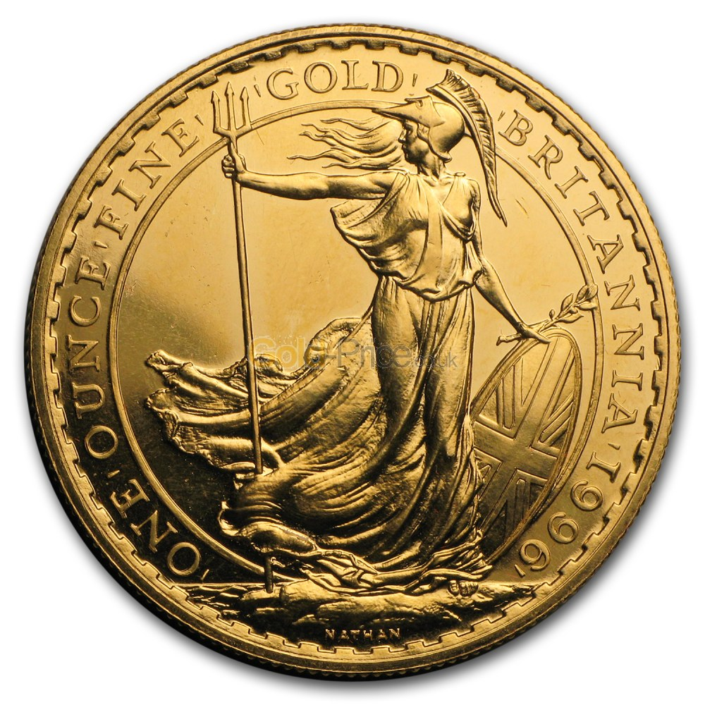 Gold Coin Price Comparison Buy Gold Britannia
