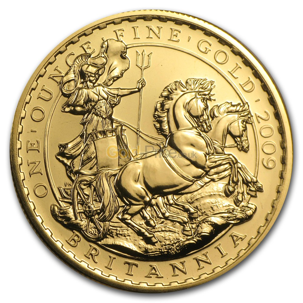 Gold Coin Price Comparison Buy Gold Britannia