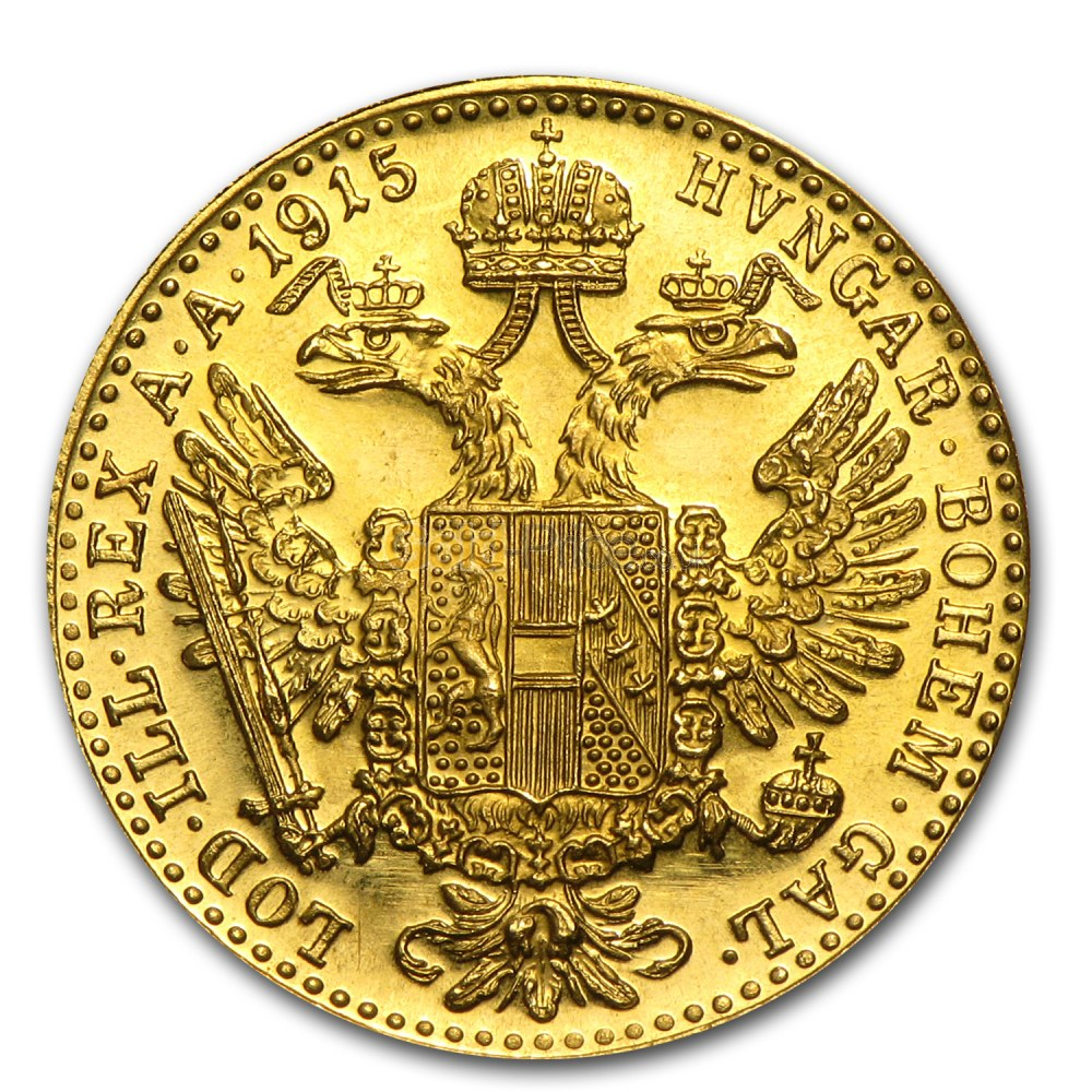 what gold coins to buy