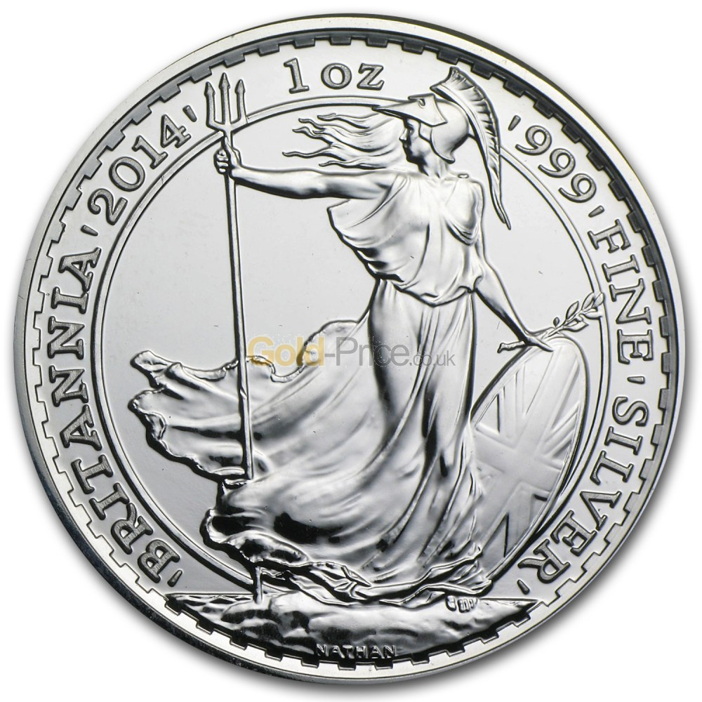 Silver Coin Price Comparison Buy Silver Britannia