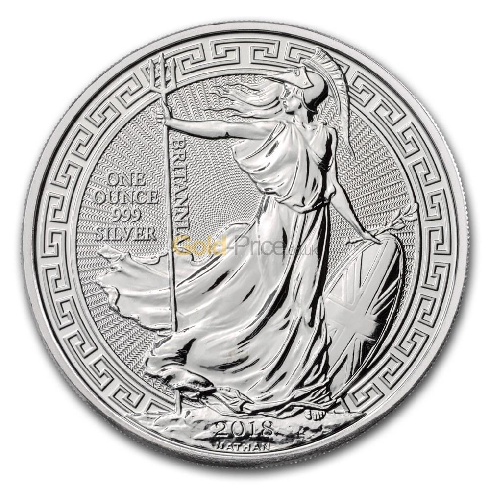 Silver Coin Price Comparison Buy Silver Britannia