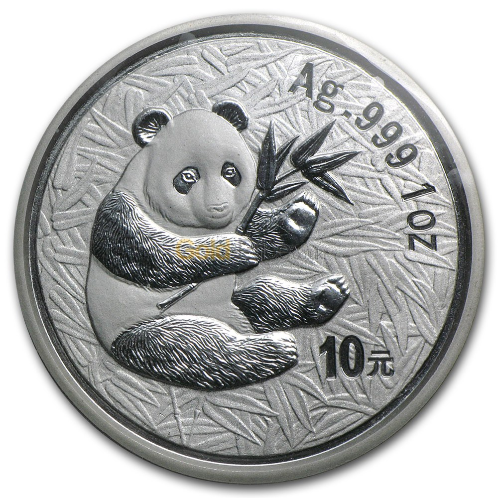 Silver Coin Price Comparison Buy Silver China Panda