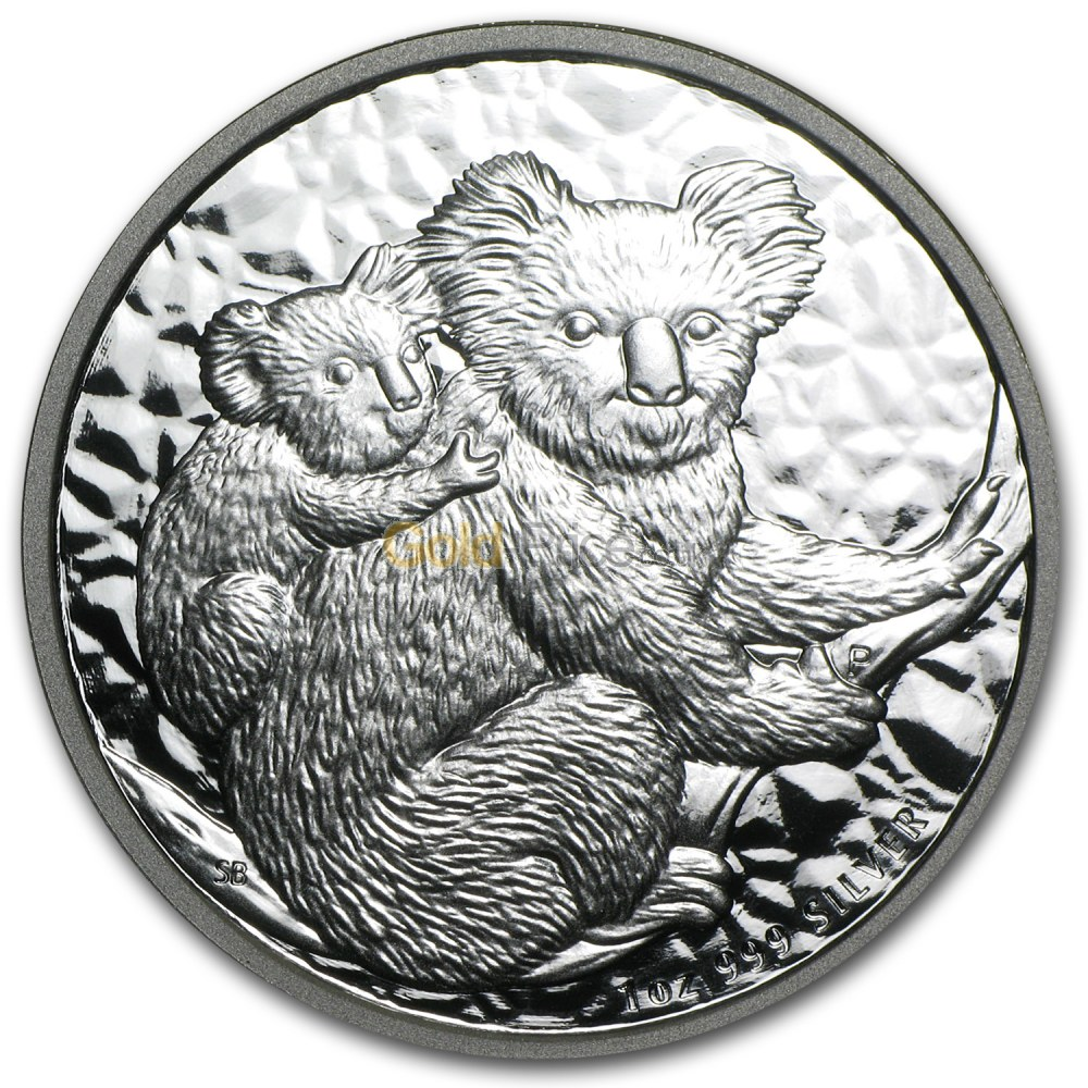 Silver Coin Price Comparison Buy Silver Koala