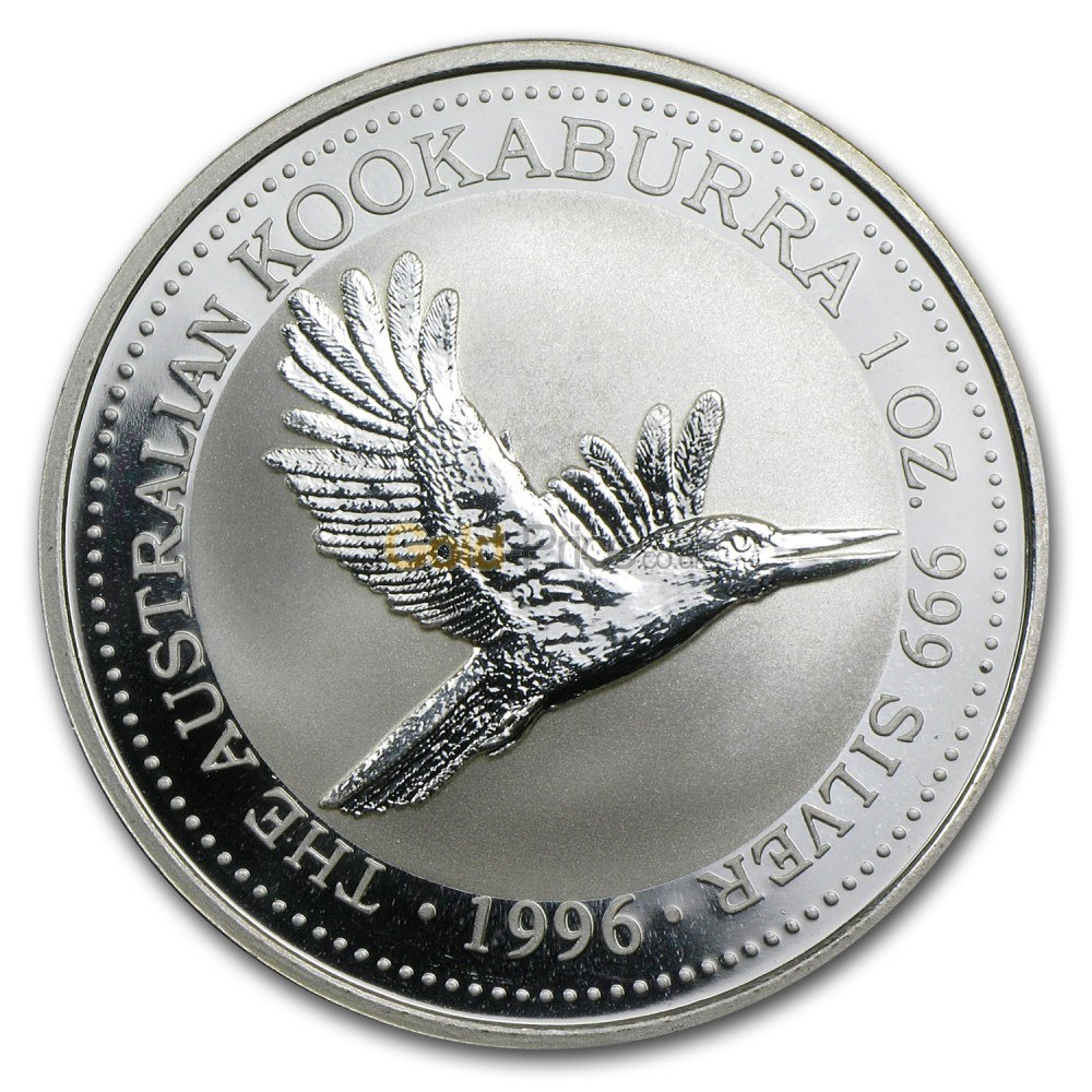 Silver Coin Price Comparison Buy Silver Kookaburra